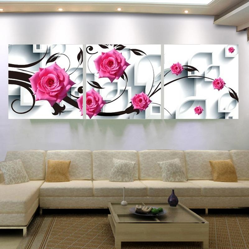 Online Get Cheap Large Canvas Wall Art Aliexpress | Alibaba Group Intended For Large Cheap Wall Art (View 10 of 20)