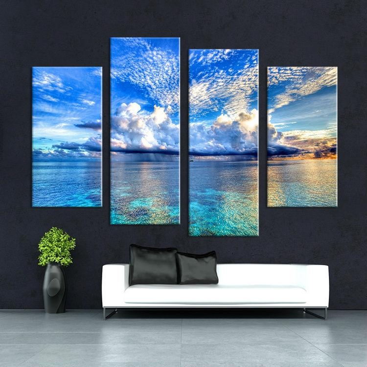 Featured Image of Outer Space Wall Art
