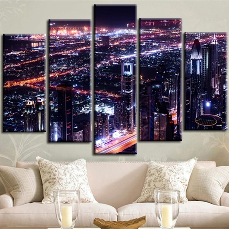Online Get Cheap Oversized Canvas Art  Aliexpress | Alibaba Group For Oversized Wall Art (Image 11 of 20)