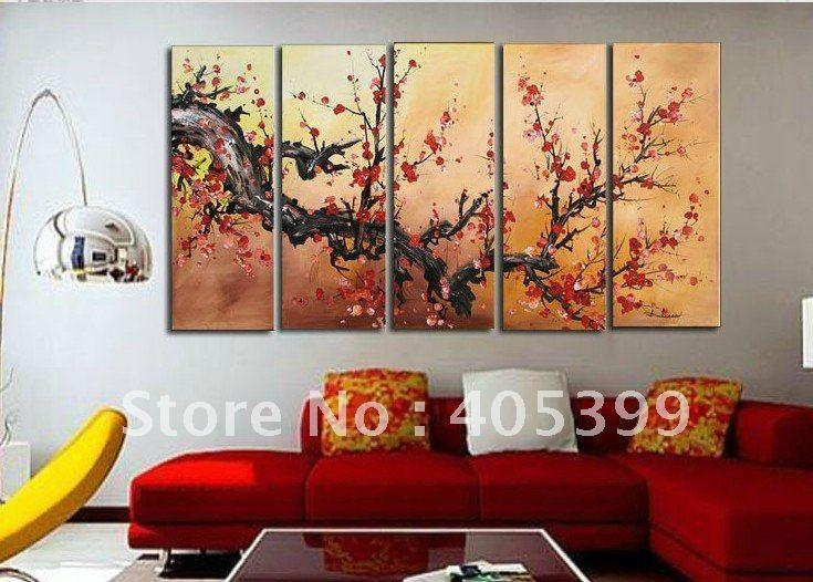 Online Get Cheap Oversized Wall Art  Aliexpress | Alibaba Group Throughout Modern Oversized Wall Art (Image 9 of 20)