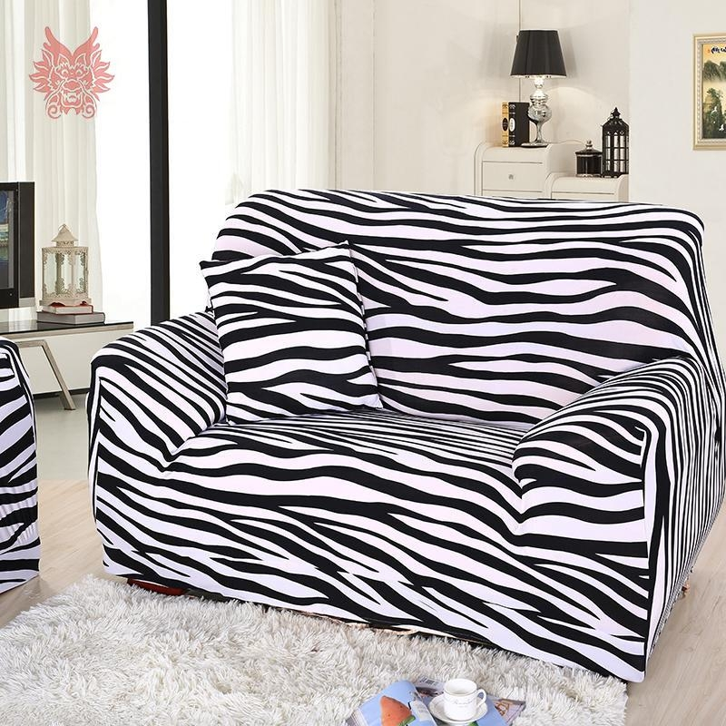 Online Get Cheap Sofa Cloth Cover Black  Aliexpress | Alibaba For Sofas With Black Cover (Image 10 of 20)