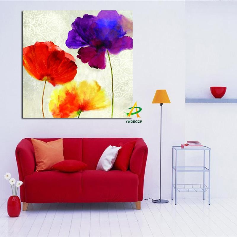 Online Get Cheap Sofa Size Paintings  Aliexpress | Alibaba Group For Sofa Size Wall Art (Image 8 of 20)