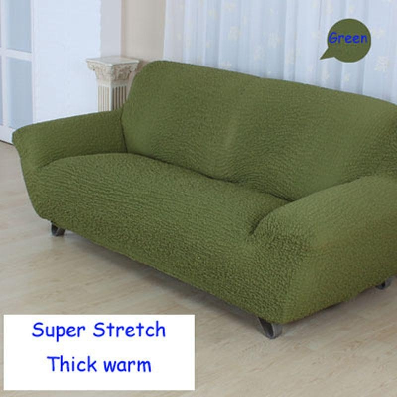 Online Get Cheap Waterproof Sofa Slipcover  Aliexpress With Stretch Slipcovers For Sofas (Image 6 of 20)