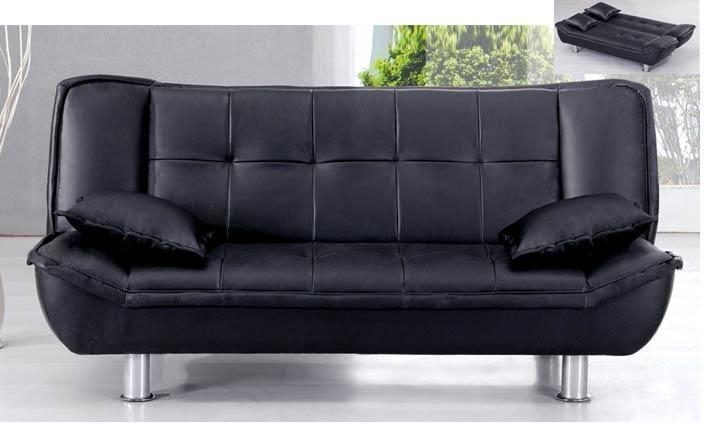 Original Design Click Clack Sofa Bed Ae005 [Aeae005] : Modern Euro With Euro Sofa Beds (Image 14 of 20)