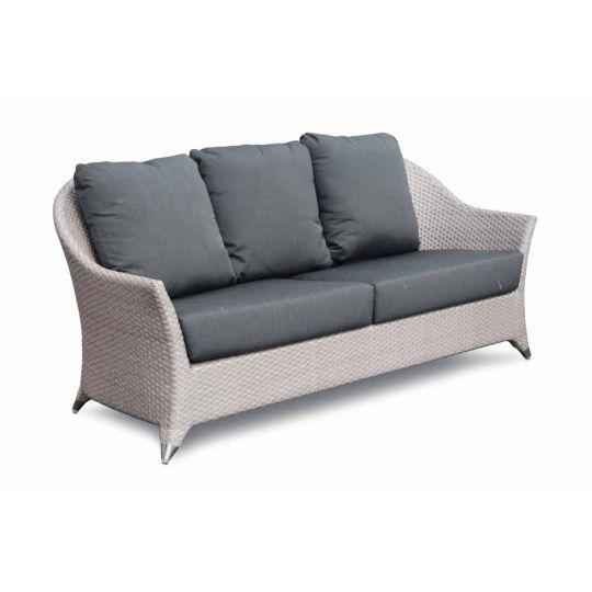 Outdoor Sofas And Sofa Sets, Designer Outdoor Sofas For Skyline Sofas (View 7 of 20)