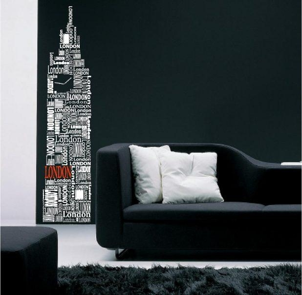 Outstanding London Scene Canvas Wall Art Details About London With London Scene Wall Art (Image 13 of 20)