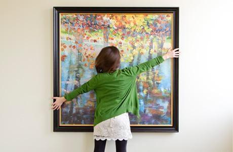 Oversized & Large Art Prints | Gallerydirect Intended For Oversized Framed Art (Image 13 of 20)