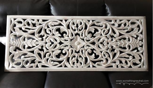 Peachy Design Ideas White Wood Wall Decor Remarkable Decoration For White Wooden Wall Art (View 12 of 20)