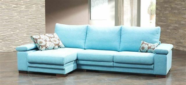 Perfect Light Blue Leather Sofa 42 For Your Contemporary Sofa In Sky Blue Sofas (View 9 of 20)