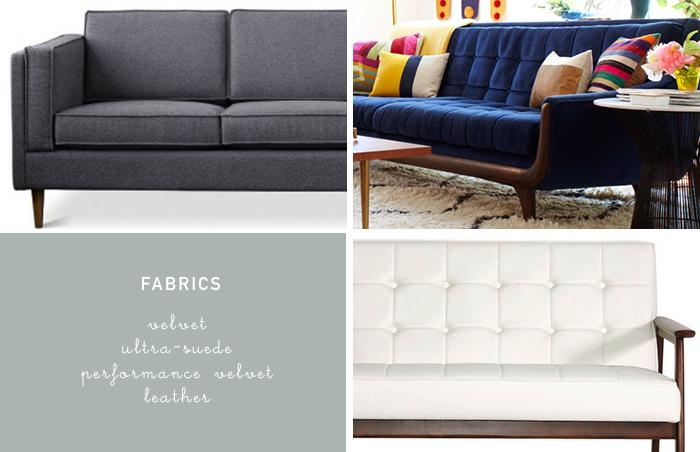 Pet (Cat) Friendly Design Tips – Emily Henderson Throughout Cat Proof Sofas (Image 14 of 20)