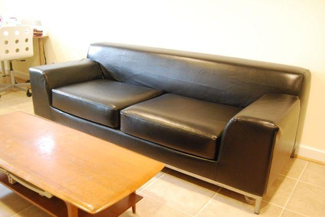 Pet Proofing Furniture: Comfort Works Leather Sofa Cover – The Intended For Pet Proof Sofa Covers (Image 9 of 20)