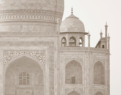 Featured Image of Taj Mahal Wall Art