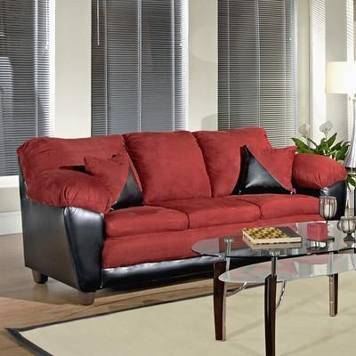 Piedmont Furniture Brooklyn Sofa & Reviews | Wayfair With Regard To Piedmont Sofas (Image 10 of 20)
