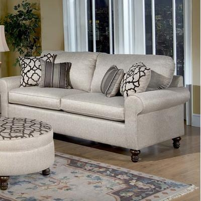 Piedmont Furniture Elizabeth Sofa & Reviews | Wayfair In Piedmont Sofas (Image 12 of 20)
