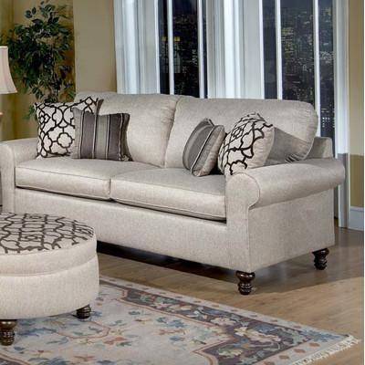 Piedmont Furniture Elizabeth Sofa & Reviews | Wayfair In Piedmont Sofas (View 12 of 20)