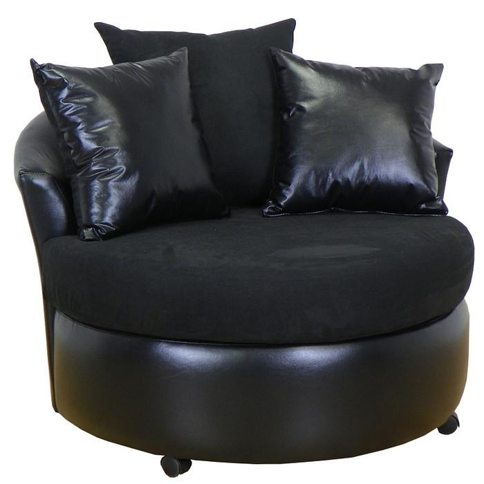 Piedmont Furniture Ella Barrel Chair & Reviews | Wayfair Inside Piedmont Sofas (Image 13 of 20)