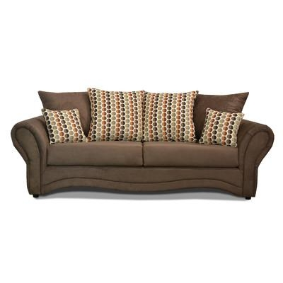 Piedmont Furniture Riley Sofa & Reviews | Wayfair For Piedmont Sofas (Image 14 of 20)