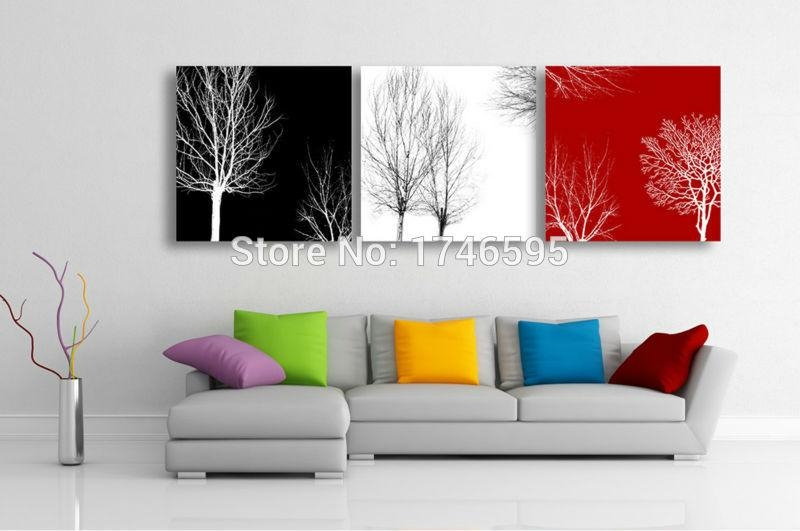 Popular Canvas Art Black White Buy Cheap Canvas Art Black White For Cheap Black And White Wall Art (Image 12 of 20)