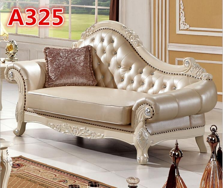 Popular Carved Wood Leather Sofa Buy Cheap Carved Wood Leather Within Carved Wood Sofas (View 20 of 20)