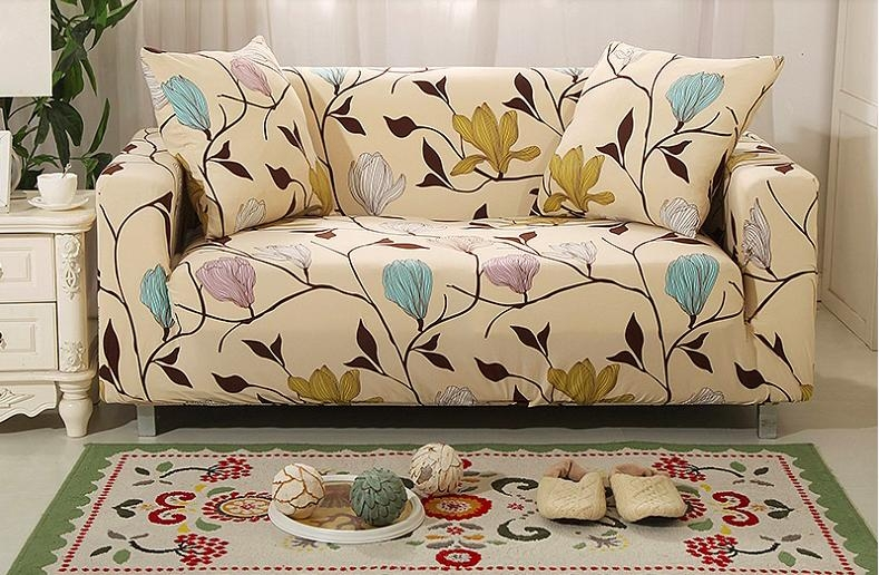 Popular Patterned Sofa Covers Buy Cheap Patterned Sofa Covers Lots Pertaining To Patterned Sofa Slipcovers (Image 15 of 20)