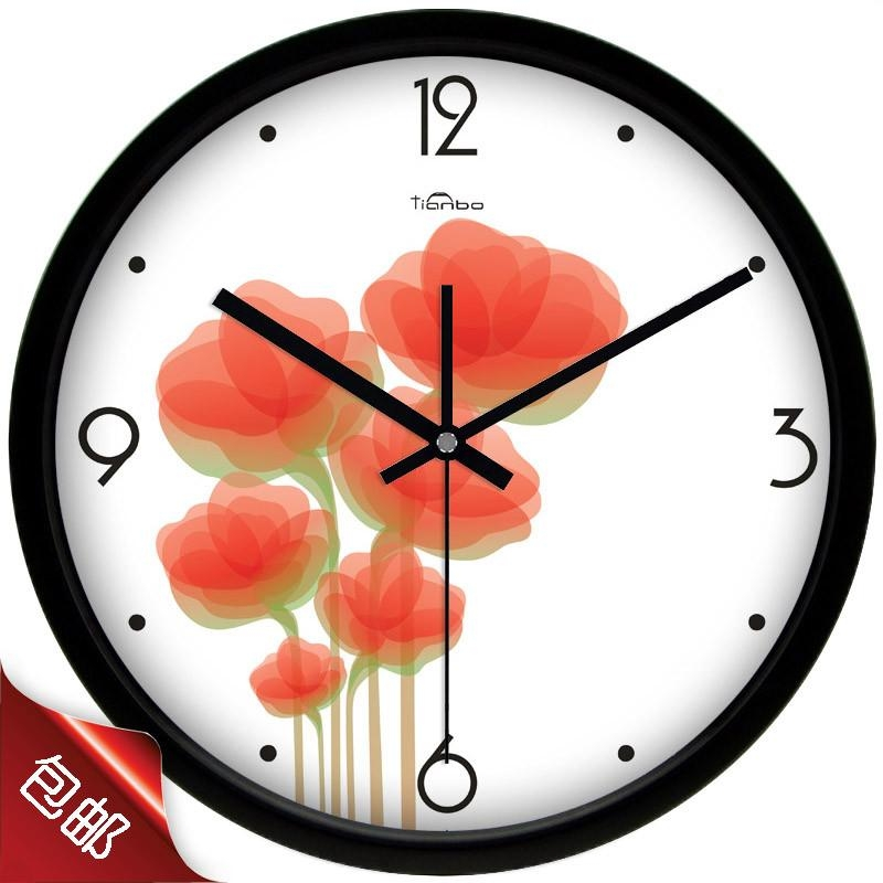 Popular Red Flower Metal Wall Art Buy Cheap Red Flower Metal Wall Within Red Flower Metal Wall Art (View 17 of 20)