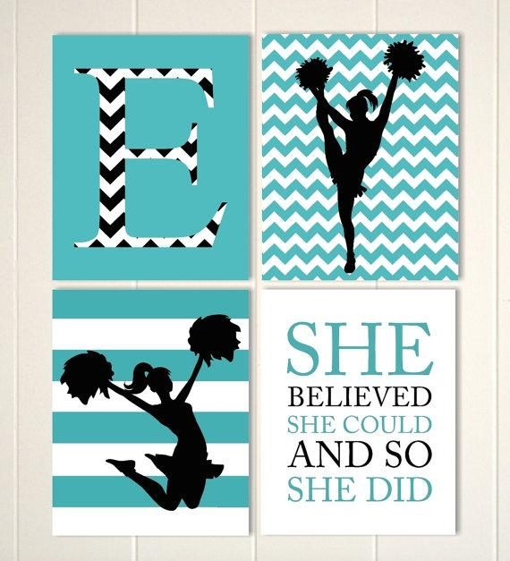 Popular Teen Wall Art – Home Decor Ideas Throughout Wall Art For Teenagers (Image 11 of 20)