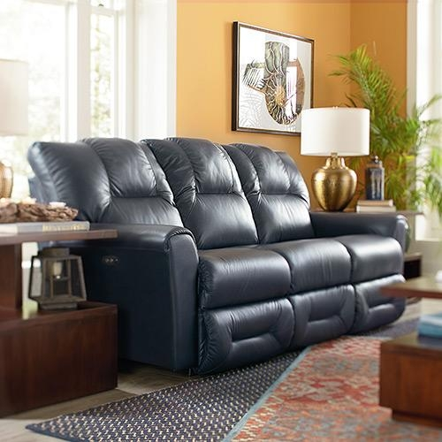 Power Reclining Sofas | La Z Boy Intended For Lazy Boy Sofas (Image 11 of 20)