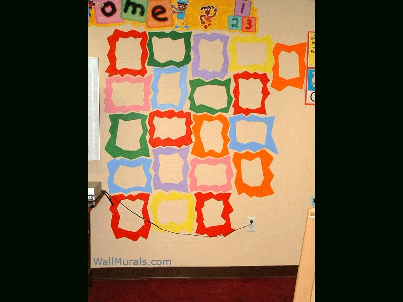 Top 20 Preschool Wall Art | Wall Art Ideas