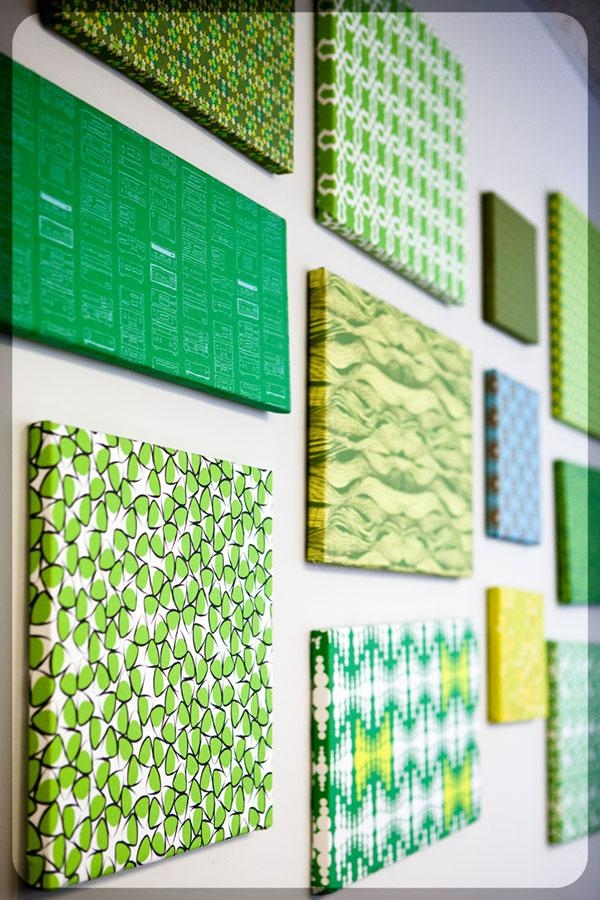 Print Your Own Fabric | All Sparkled Up With Regard To Stretched Fabric Wall Art (View 11 of 20)
