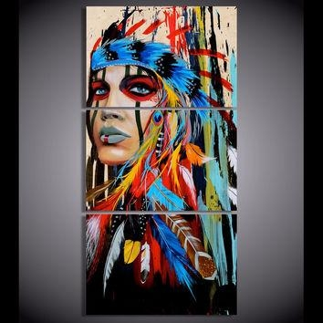 Project For Awesome Native American Wall Art – Home Decor Ideas With Native American Wall Art (Image 18 of 20)