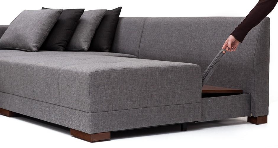 Queen Size Convertible Sofa Bed | Eva Furniture With Queen Size Convertible Sofa Beds (View 5 of 20)