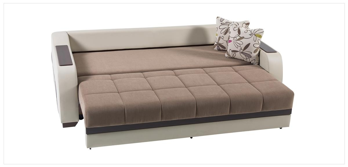 Queen Size Sofa Bed | Ira Design For Convertible Queen Sofas (Photo 5 of 20)