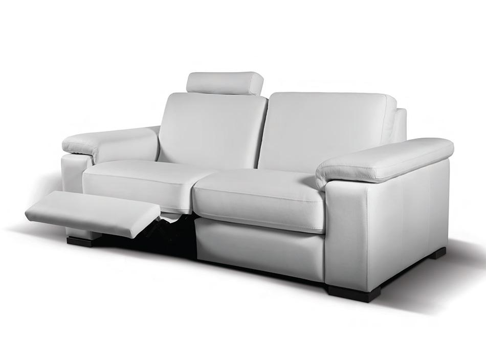 Recliner Sofa Granadosseduta D'arte Italy With Italian Recliner Sofas (View 16 of 20)