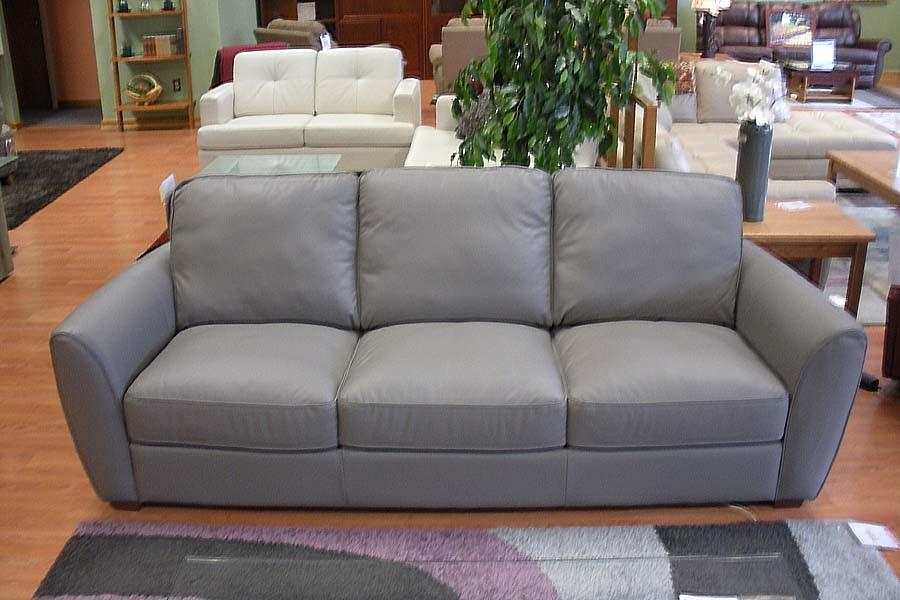 Reclining Leather Sofa – Reclining Leather Sofa In Berkline Leather Sofas (Image 12 of 20)