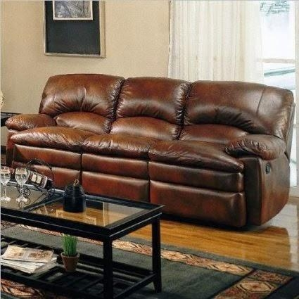 Reclining Sofas For Sale: Berkline Leather Reclining Sofa Costco Intended For Berkline Leather Sofas (Image 13 of 20)