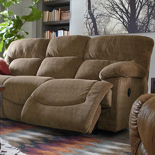 Reclining Sofas & Reclining Couches | La Z Boy For Lazy Boy Sofas (Image 13 of 20)
