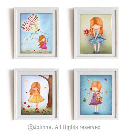 Featured Image of Children Wall Art