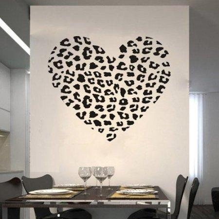 Remarkable Diy Cheetah Print Walls And Best 25 Leopard Print In Leopard Print Wall Art (View 10 of 20)