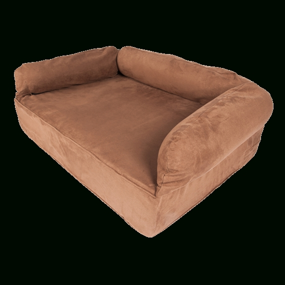 Replacement Cover – Snoozer Luxury Dog Sofa | Dog Couch Throughout Snoozer Luxury Dog Sofas (Image 4 of 20)