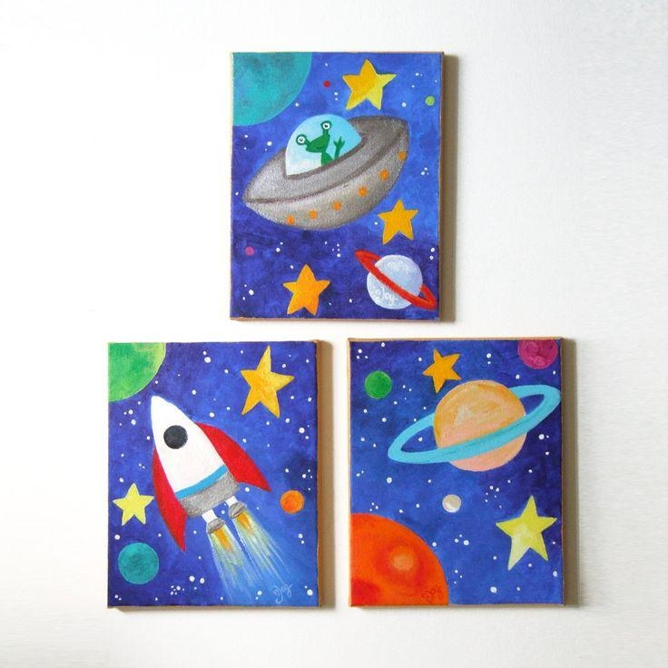 Rocket Pictures For Kids | Free Download Clip Art | Free Clip Art Inside Childrens Wall Art Canvas (View 16 of 20)