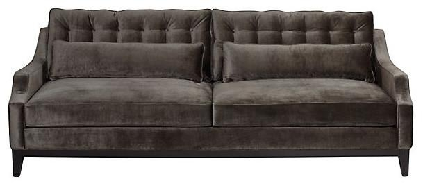 Room And Board Couch Reviews – Laura Williams Within Harrison Sofas (Image 16 of 20)