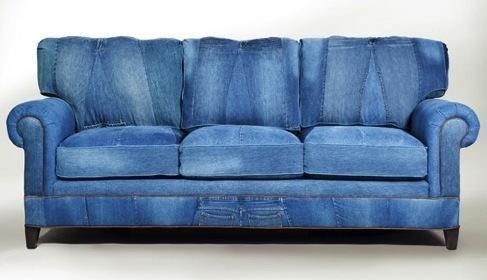 Rustic Maple: I {Heart} Denim Inside Blue Denim Sofas (Image 19 of 20)