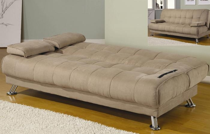 Featured Image of Microsuede Sofa Beds