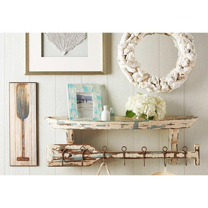 Sea Fan Wall Decor | Joss & Main For Sea Fan Wall Art (Image 17 of 20)