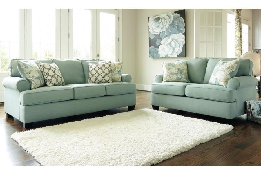 Seafoam Sofa – Sofa Idea Intended For Seafoam Green Couches (View 3 of 20)