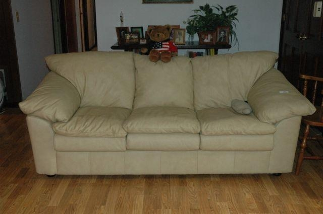 Featured Image of Sealy Leather Sofas