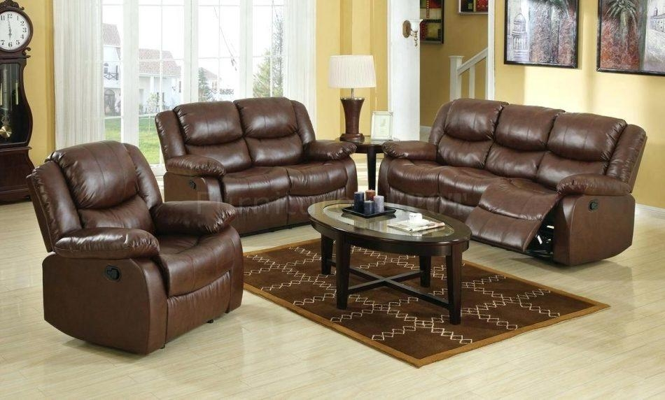Sectional Brown Leather Sofa – Lenspay Pertaining To Bomber Leather Sofas (Image 18 of 20)