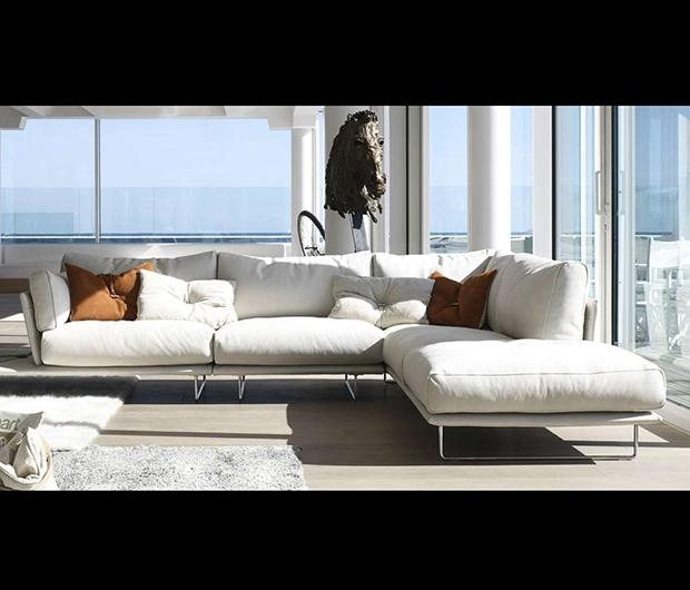 Ordinaire Sectional Preference: Decorating With Sectional Sofas Pertaining To Cantoni  Sofas (Image 20 Of 20