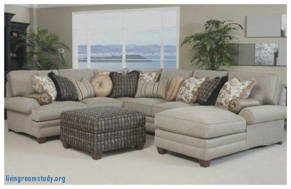 Sectional Sofa: Short Sectional Sofas Magnificent Sectionals Sofas Regarding Short Sectional Sofas (Image 14 of 20)
