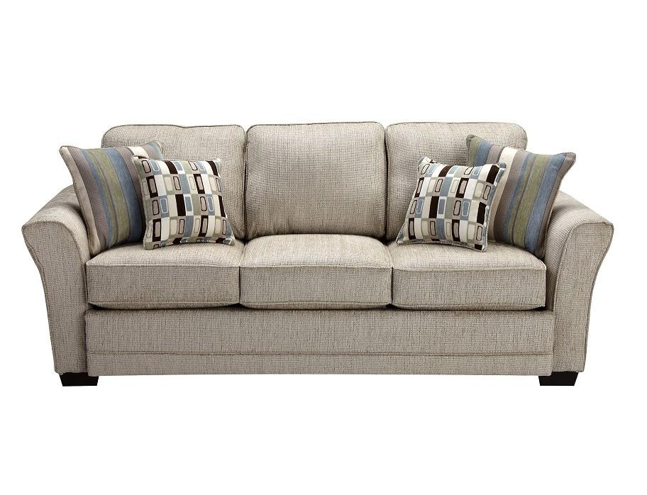 Sectional Sofas Boston And Slumberland Boston Collection Cafe Sofa Throughout Slumberland Sofas (Image 6 of 20)
